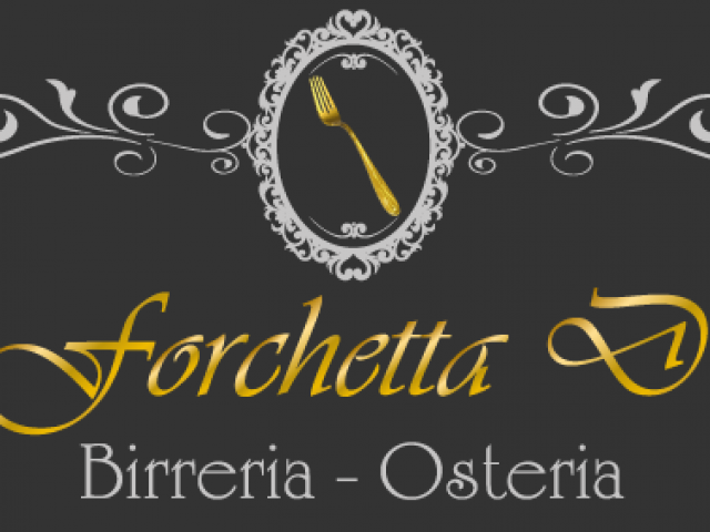 La Forchetta D'Oro